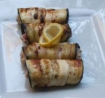 Eggplant Roll-Ups picture