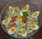 Orzo Salad picture