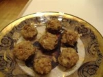 Blue Cheese & Hazelnut-Stuffed Mushrooms picture