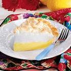 grandma's lemon pie picture