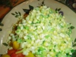 Sauteed Fresh Sweet Corn and Green Onions picture