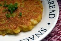 Indian Potato Pancakes picture
