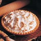 Grandma's Sour Cream Raisin Pie picture