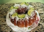 Tropical Pound Cake picture