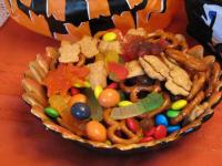 Wiggly Worm Trail Mix picture