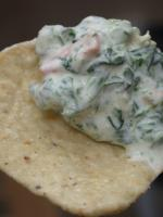 One More Spinach Dip! picture
