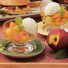 Grape Nectarine Dessert Cups picture