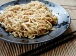 Creamy Ramen Noodles picture