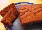 Chocolate Chip Zucchini Bread picture