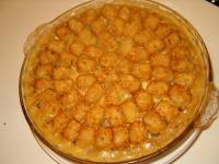 Tater Tot Chicken Pie picture