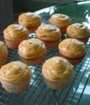 Magnolia's Vanilla Cupcakes picture
