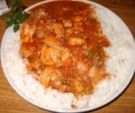 Southern Seafood Gumbo picture