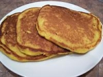 Easy Pumpkin Pancakes picture