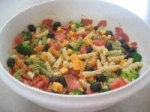 Pepperoni Pasta Salad picture