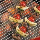 greek lamb kabobs picture
