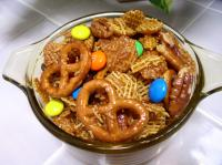 Very Addicting Chex Mix picture