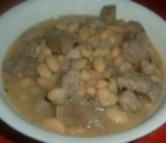 Speedy Pork Cassoulet picture