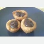 Peanut Butter Fudge Cups picture