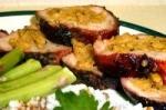 Grilled Pork Tenderloin a La Rodriguez With Guava Glaze... picture