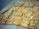 Julie's Club Crackers & Almonds picture