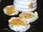 Goat Cheese With Honey picture
