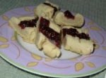 Scandinavian Raspberry Ribbons picture