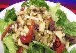 Insalata Di Formaggio - Cheese Salad picture
