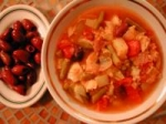 Moroccan Stew picture