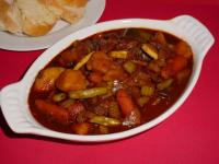 Vegetable Ragout picture