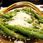 Green Beans with Bread Crumbs picture
