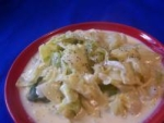 Scalloped Cabbage picture