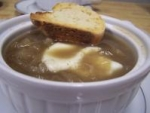 Crock Pot French Onion Soup picture