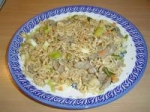 Oriental Beef Noodles picture