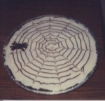 Halloween Brownie Pizza picture
