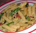 Asparagus Carbonara picture