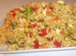Spicy Nasi Goreng picture