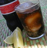 Lime Cola picture