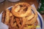Buttermilk Onion Rings picture