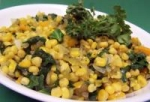 Spicy Corn Ragout picture