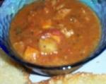 Pumpkin Pork Stew picture