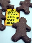Gingerbread Men for Dogs picture