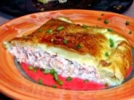 Salmon in Puff Pastry picture