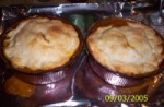 Meatball Pot Pies picture