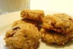 Almond Joy Drop Cookies picture