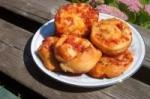 Pizza Spirals  OAMC picture