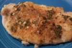 Simple Baked Fish picture