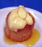 Golden Castle Pudding picture