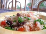 Moroccan Pilaf picture