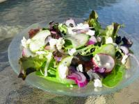Danish Blue Cheese Salad picture