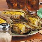 Grilled Corn in Husks picture